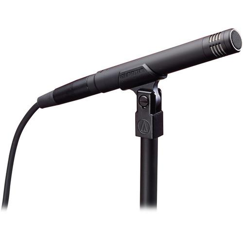 Audio-Technica AT4041 Cardioid Condenser Microphone AT4041