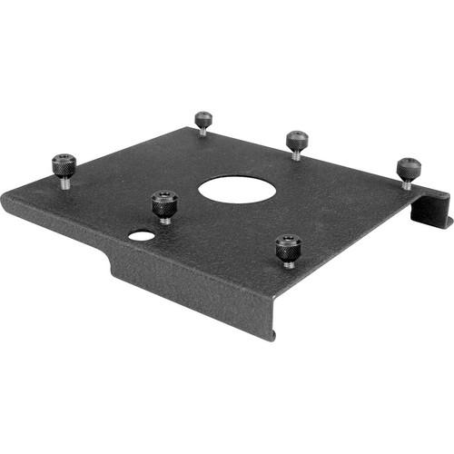 Chief SLB002 Custom Projector Interface Bracket for RPA SLB002, Chief, SLB002, Custom, Projector, Interface, Bracket, RPA, SLB002