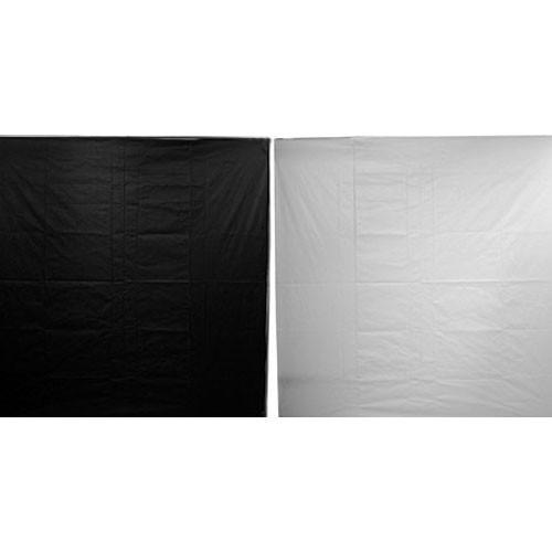 Chimera  White/Black Fabric 7150