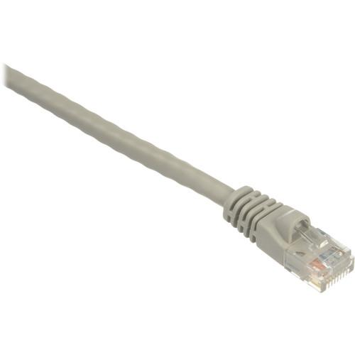 Comprehensive 10' (3 m) Cat6 550MHz Snagless Patch CAT6-10GRY