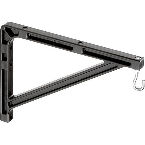 Da-Lite  40957 #11 Wall Mount Brackets 40957