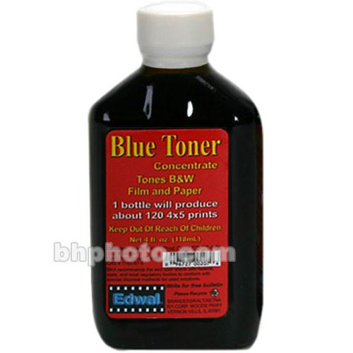 Edwal  4-oz Red Toner EDCT4R