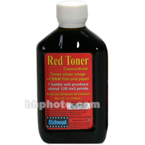 Edwal  4-oz Yellow Toner EDCT4Y