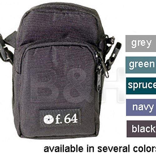 f.64  AL Action Pouch, Large - Spruce ALS