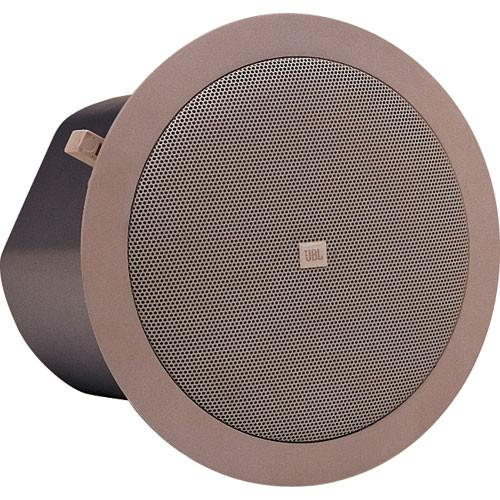 JBL Control 24CT Ceiling Speaker (White) - Pair CONTROL 24CT