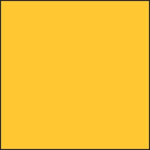 LEE Filters 100 x 100mm #12 Deep Yellow Filter 12STD