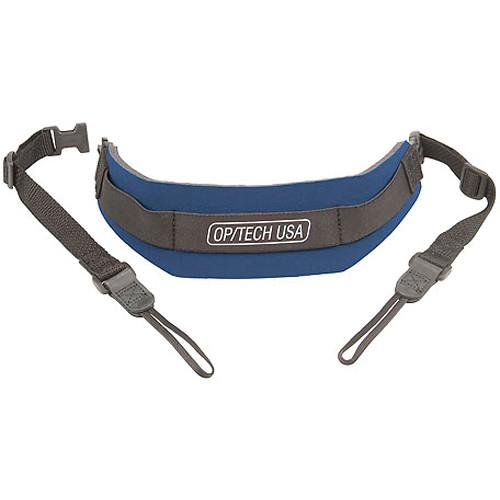 OP/TECH USA  Pro Loop Strap (Navy Blue) 1503372
