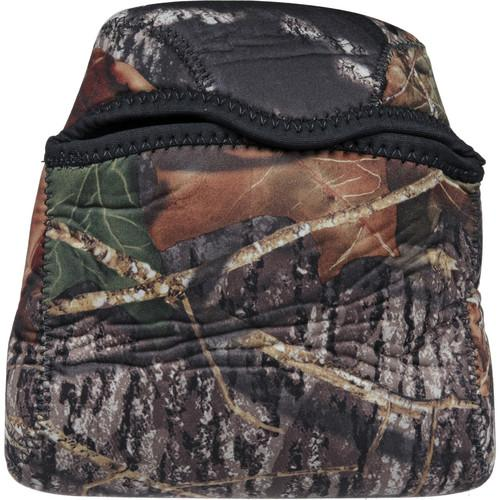 OP/TECH USA Soft Pouch - Bino, Medium (Nature) 6110122