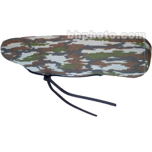 OP/TECH USA Soft Pouch-Scope Straight (Small, Nature) 6210112