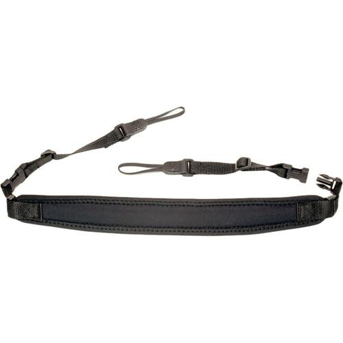 OP/TECH USA Super Classic Strap-Pro Loop (Black) 1001082