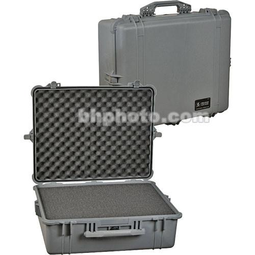 Pelican 1600 Case with Foam (Orange) 1600-000-150