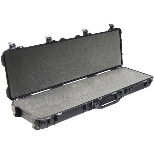 Pelican 1750 Long Case with Foam (Black) 1750-000-110