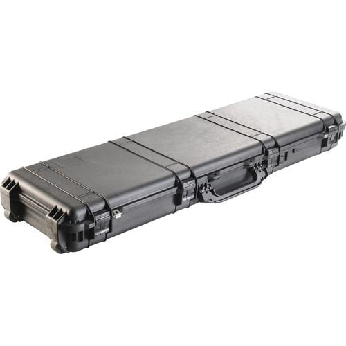Pelican 1750NF Long Case without Foam (Black) 1750-001-110
