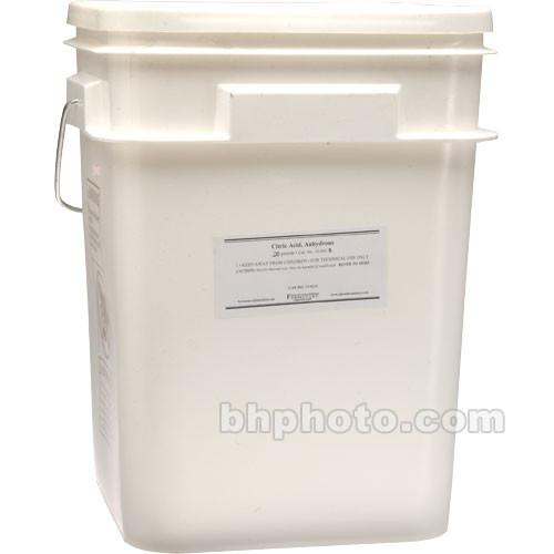 Photographers' Formulary Citric Acid (100g) 10-0410 100G