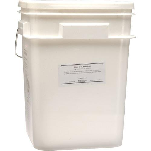 Photographers' Formulary Citric Acid (5 lb) 10-0411 5LB