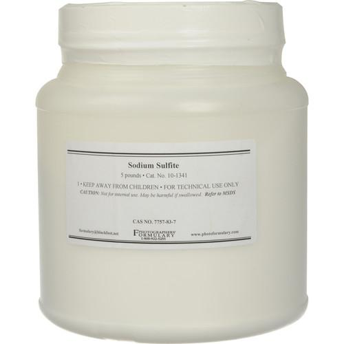 Photographers' Formulary Sodium Sulfite 10-1340 1LB