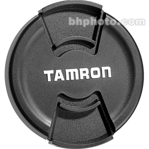 Tamron  52mm Front Snap-On Lens Cap FLC52