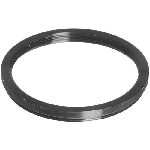 Tiffen 52-49mm Step-Down Ring (Lens to Filter) 5249SDR