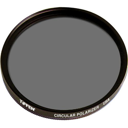 Tiffen  62mm Circular Polarizing Filter 62CP