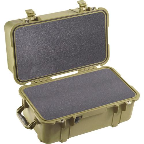 Pelican 1460 Case with Foam (Olive Drab Green) 1460-000-130