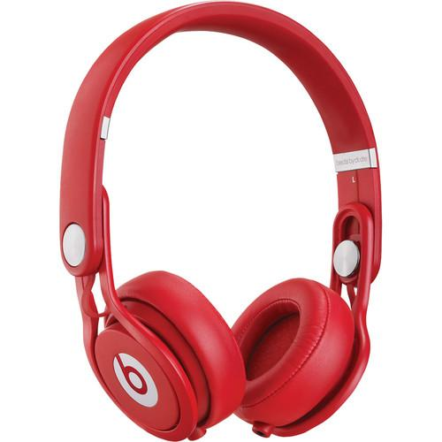 Beats by Dr. Dre Mixr - Lightweight DJ Headphones MH6N2AM/A