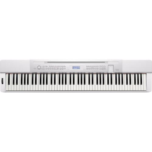 user manual casio px 350 privia 88 key digital piano  white  px 350we pdf manuals com Casio PX-100 Review Casio PX 100 Adapter