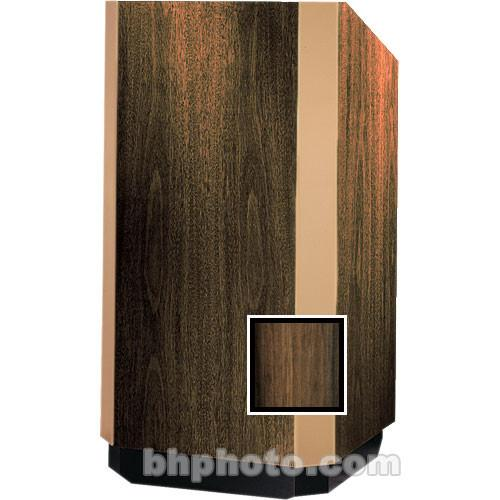 Da-Lite 32-in. Floor Model Yorkshire Lectern - Cherry 75939CHVBZ