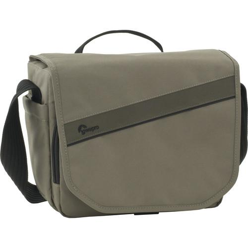 Lowepro Event Messenger 150 Shoulder Bag (Black) LP36463