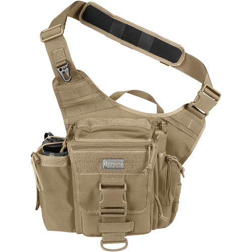 Maxpedition Jumbo Versipack Concealed Carry Bag MAHG-0412K