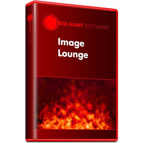 Red Giant  Image Lounge (Download) IMAGEL-D