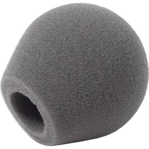 Rycote 18/32 Small Diaphragm Mic Foam [Blue] 104416