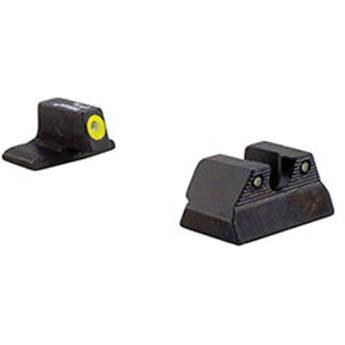 Trijicon H&K P2000 Bright & Tough Night Sight Set HK109Y