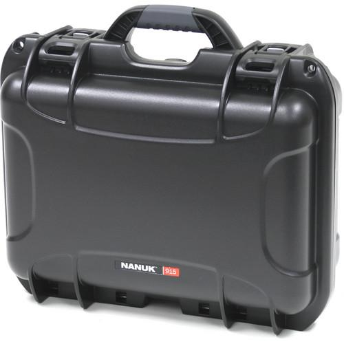 Nanuk  915 Case with Foam (Olive) 915-1006