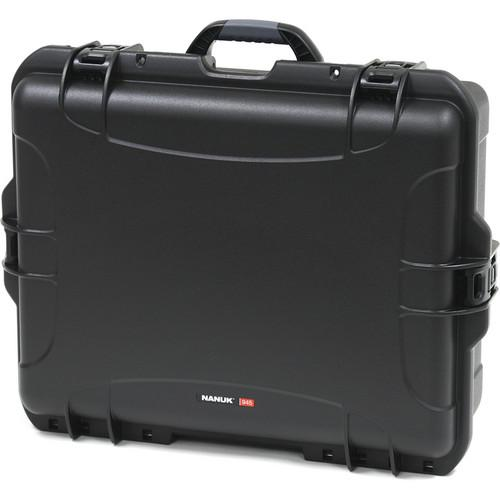 Nanuk  945 Case with Foam (Black) 945-1001