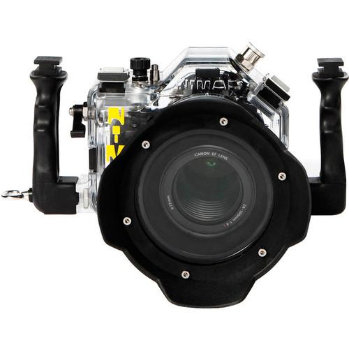 User manual Nimar Underwater Housing for Canon EOS 450D