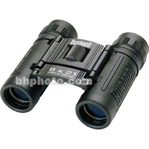 Bushnell  8x21 Powerview Binocular 132515C