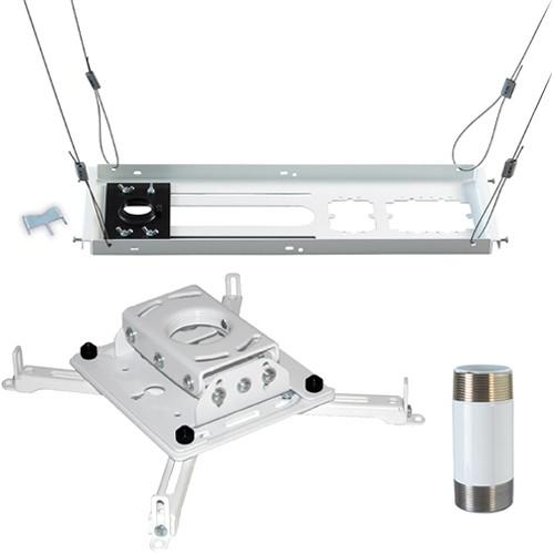 Chief KITPS003W Ceiling Mount Kit (White) KITPS003W