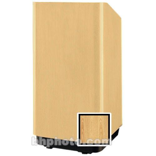 Da-Lite 42-in. Special Needs Floor Concord Lectern - 76409LOL