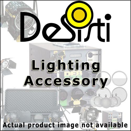 DeSisti Reflector Kit for CD15B, Goya 400W HMI - Black 2714.100