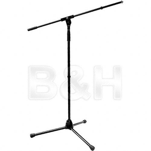 K&M 210/6 Tripod Microphone Stand with 32