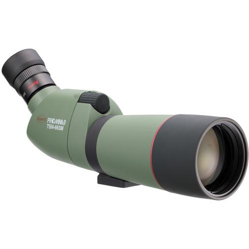 Kowa TSN-663 66mm Prominar XD Spotting Scope TSN-663