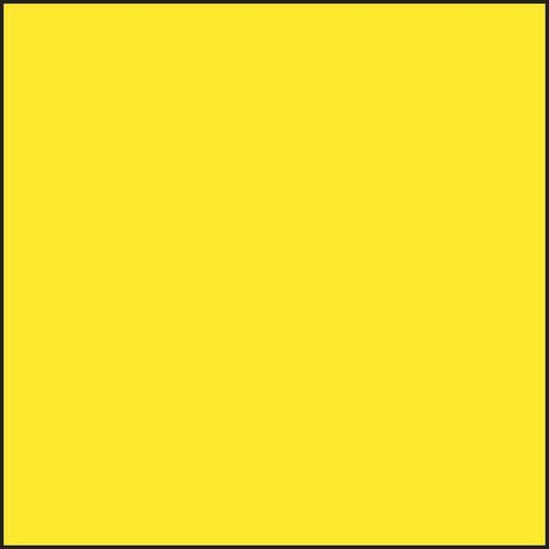 LEE Filters  100 x 100mm #8 Yellow Filter 8STD