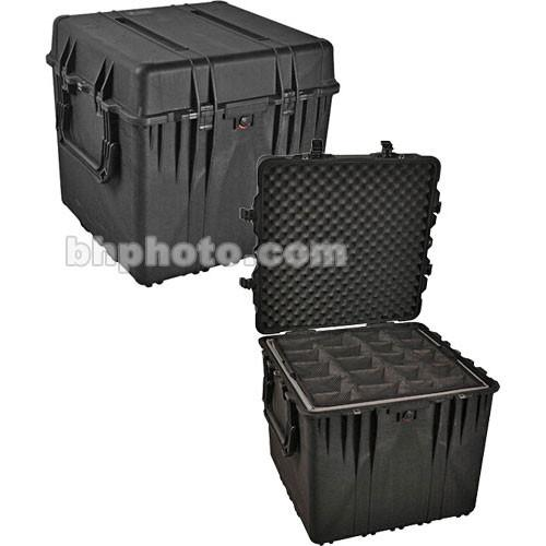 Pelican  0354 Cube Case (Black) 0350-004-110