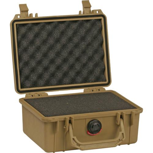 Pelican 1150 Case with Foam (Yellow) 1150-000-240