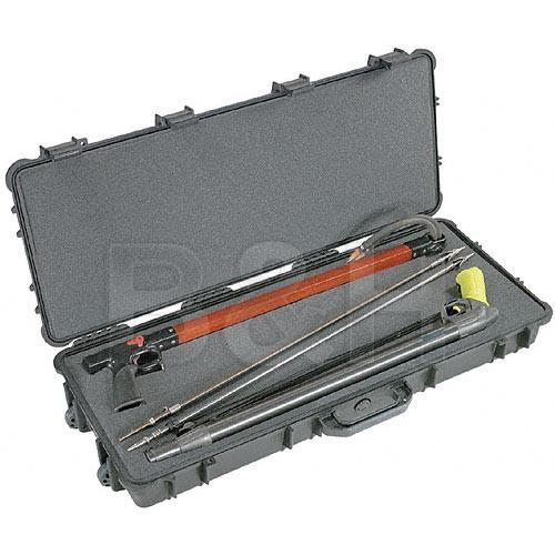 Pelican 1700 Long Case with Foam (Black) 1700-000-110