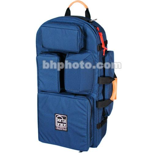 Porta Brace HK-1 Hiker Backpack Camera Case (Signature Blue)