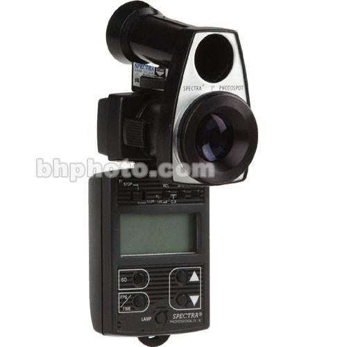 Spectra Cine  Spot Meter System (Yellow) 18007SAY
