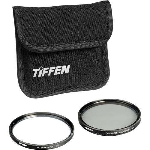 Tiffen  58mm Photo Twin Pack 58PTP