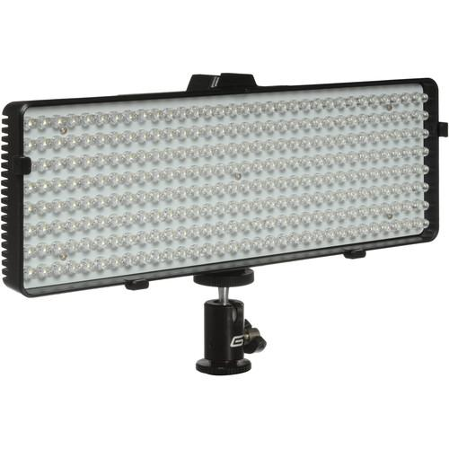 Genaray LED-7100T 312 LED Variable-Color On-Camera LED-7100T, Genaray, LED-7100T, 312, LED, Variable-Color, On-Camera, LED-7100T,
