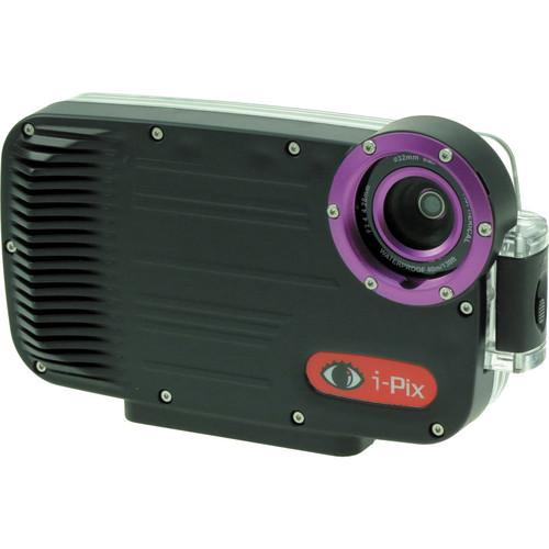 I-Torch iPix A4 Underwater Housing for iPhone 4 or 4s IP4-A4B